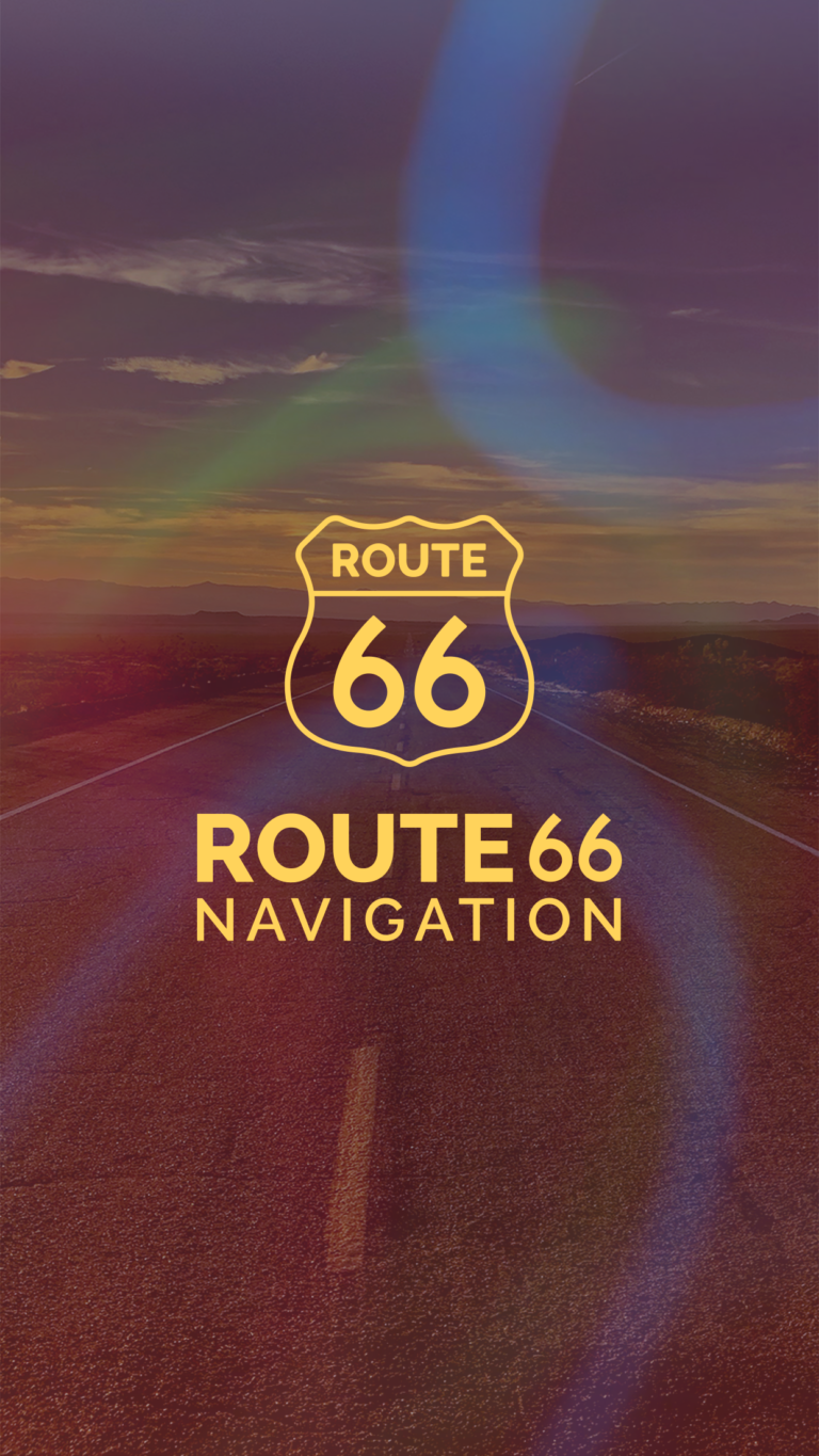 route 66 maps navigation cracked apk