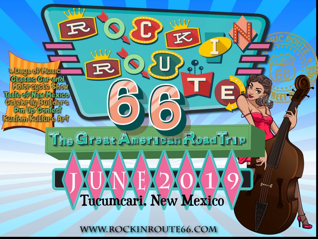 Rockin Route 66 Festival